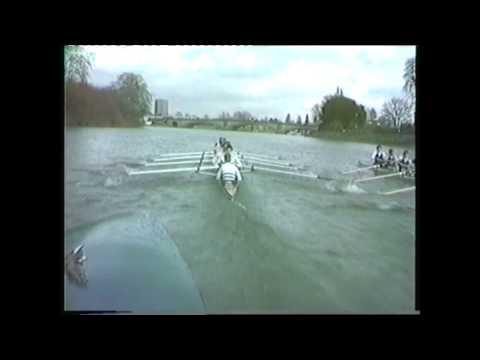 UL vs Oxford University 1982