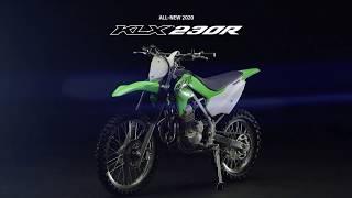 2020 Kawasaki KLX230R | Features