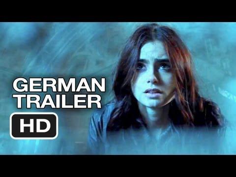 The Mortal Instruments: City of Bones German TRAILER (2013) – Lily