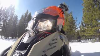 6. STV 2016 Ski-Doo Renegade Enduro
