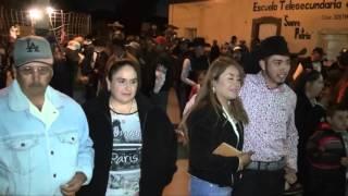 San Juan del Centro - Fiestas patronales