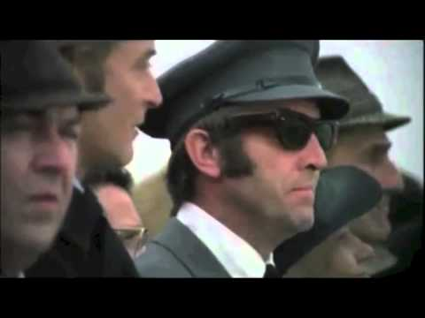 Get Carter (1971) | 'Piss Holes In The Snow' (Clip 1) - Ian Hendry + Michael Caine