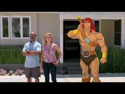 Son of Zorn Season 1 Promo 'Divorce Can Be Hard'