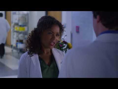 What's The Point of Sarcasm - The Good Doctor