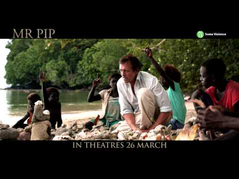 Mr. Pip Official Trailer