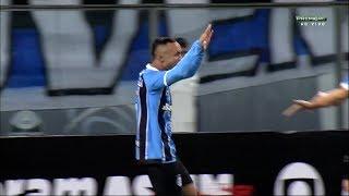 Curta - https://www.fb.com/OsGolsHD Siga - https://twitter.com/OsGolsHD Grêmio 3 x 1 Ponte Preta 2017 Gols, Grêmio 3 x 1 Ponte Preta - Brasileirão 16/07/2017 ...
