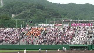 札幌南高校 海のトリトン