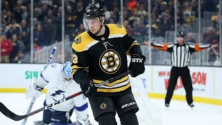 Lightning, Bruins partake in star-studded shootout by NHL