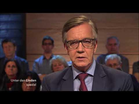 Dietmar Bartsch Linke): Unter den Linden spezial -