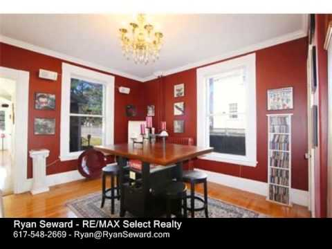Single-Family Home – Boston, MA 02132 Real Estate – For Sale – 49 Constance Road