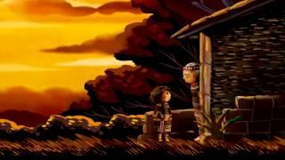 族語夢工廠 -布農語- 06 布農族動畫 給我野菜湯
