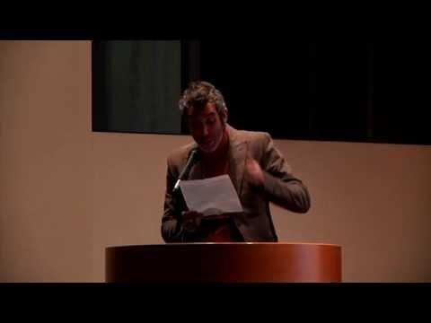 Paolo Kessisoglu's speech