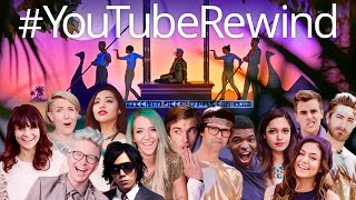 Video YouTube Rewind: Turn Down for 2014 MP3, 3GP, MP4, WEBM, AVI, FLV Mei 2018