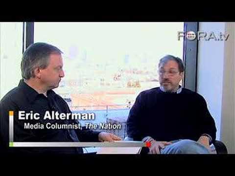 Eric Alterman -