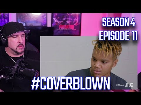 60 Days in - Season 4 Episode 11 Highlights [ROAST REVIEW and REACTION]
