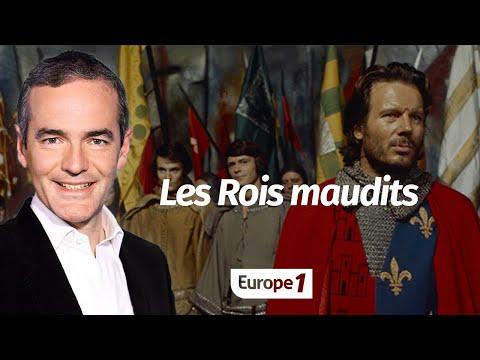 Au cœur de l'Histoire : Les Rois maudits (Franck Ferrand)