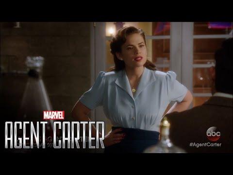 Marvel's Agent Carter 2.06 (Clip)