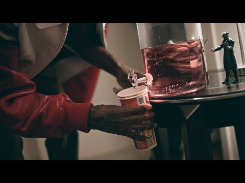Reese - Lil Reese - Team (Official Video) Produced By @LeekeLeek Shot By @AZaeProduction.