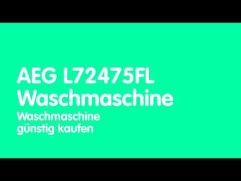 LIIl Aeg Lavamat L72475fl Vergleiche Top Produkte Bei Uns