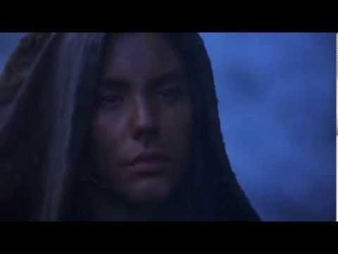 Valentina Vargas en El nombre de la rosa