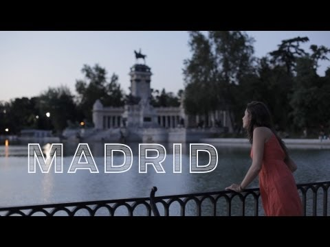 España - http://www.ef.com/ef-madrid Aprende español en el Centro Internacional de Idiomas EF en Madrid /// Study Spanish at the EF International Language Center in M...