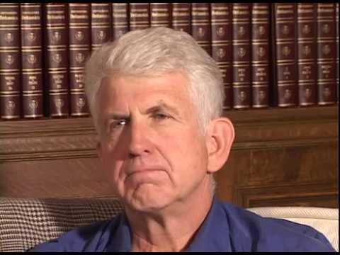"""Oral History of Robert M. """"Bob"""" Metcalfe"""