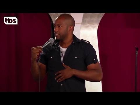 Just for Laughs: Chicago - Comedy Cuts - Al Jackson - Last Words