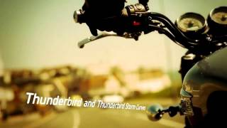 10. 2014 Triumph  s Twin Engine models - Official Promo