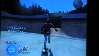 Skate 3 montage, with Racks on Racks song :P