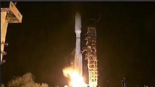 Atlas V 541 / NROL-35 Launch Webcast