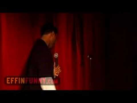 Dwayne Perkins Effinfunny Stand Up: Stayin Sober