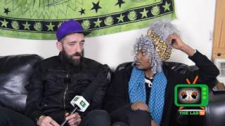 """""""l wasn't proud of being black"""" says singer and songwriter Minnie Marley"""