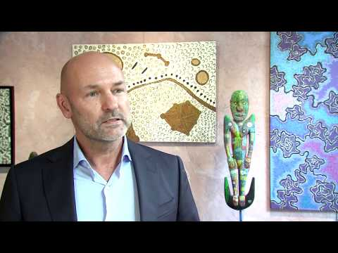 Private Gallery: Aboriginal and Oceanian art