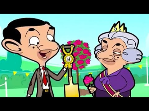 Mr Bean Greatest Cartoons For Kids Best Episodes! New Collection 2016 - Mr. Bean No.1 Fan