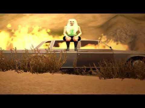 Sims -3 Avril Lavigne Rock N Roll Teaser 2###
