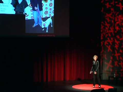 "Video | TED ""Johanna Blakley: Lessons from Fashion's Free Culture"""