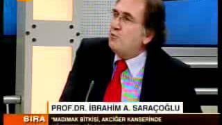 Kanser -Şeker Hastalığı - Prof. Dr. İbrahim Adnan Saraçoğlu