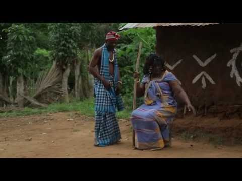 ENEMIES MASQUERADE SEASON 3 - LATEST 2016 NIGERIAN NOLLYWOOD EPIC MOVIE