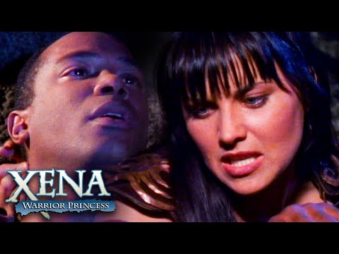 Xena Singing for Marcus | Xena: Warrior Princess