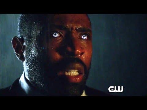 "Black Lightning 1x01 Sneak Peek ""The Resuurection"" Season 1 Episode 1"