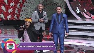 "Video KAGEET!! Yusuf - Malut Kedatangan ""Candil""  Mahir Lagu Dangdut Sampai Rock Thailand - LIDA 2019 MP3, 3GP, MP4, WEBM, AVI, FLV Maret 2019"