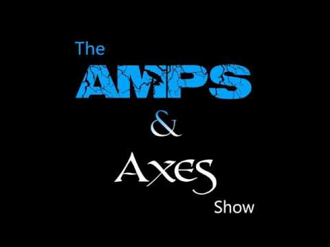 Amps & Axes - #156 - Marc Ford