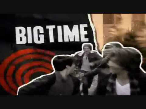 big time rush song