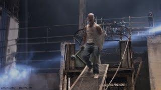 Nonton Death Race 2   Arena Fight Scene  2010  Film Subtitle Indonesia Streaming Movie Download
