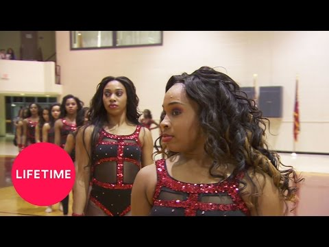 Bring It!: Stand Battle Finals: Dolls vs. Divas of Olive Branch (Season 4, Episode 15) | Lifetime