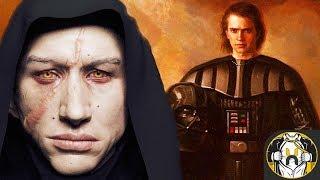 Video Anakin Skywalker Returns? - The Last Jedi Plot Leak EXPLAINED MP3, 3GP, MP4, WEBM, AVI, FLV Desember 2017