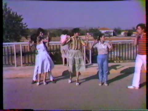 Villargordo del Cabriel (02) Amigos Agosto 1981