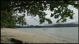 Visit to Kabupaten Jayapura