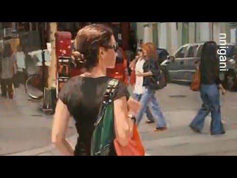 , title : 'Adriano Celentano - La gonna e l'insalata'