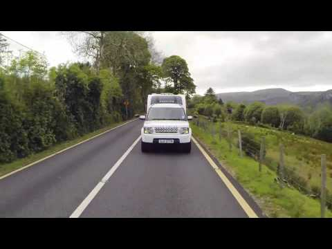 Practical Caravan visits Ireland